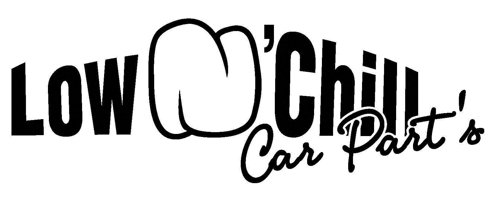 Low N'Chill car parts